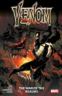 Venom Vol. 4: The War Of The Realms - Book