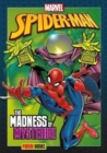 Spider-Man: The Madness of Mysterio - Book