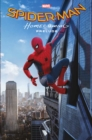 Marvel Cinematic Collection Vol. 1: Spider-man: Homecoming Prelude - Book