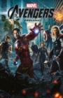 Marvel Cinematic Collection Vol. 2: The Avengers Prelude - Book