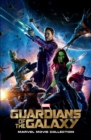 Marvel Cinematic Collection Vol. 4: Guardians Of The Galaxy Prelude - Book
