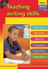 Primary Writing : Teaching Writing Skills Bk. C - Book