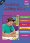 Primary Writing : Teaching Writing Skills Bk. F - Book