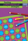 Teaching Comprehension Strategies : Developing Reading Comprehension Skills Bk. D - Book
