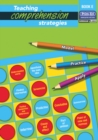 Teaching Comprehension Strategies : Developing Reading Comprehension Skills Bk.E - Book
