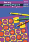 Teaching Comprehension Strategies : Developing Reading Comprehension Skills Bk. F - Book