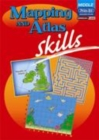Mapping and Atlas Skills : Middle Primary - Book