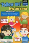 Loop Card Games - Maths Lower : Lower primary - Book