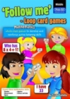 Loop Card Games - Maths Middle : Middle primary - Book