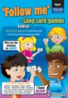 Loop Card Games - English Upper : Upper primary - Book