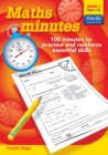 Maths Minutes : Book 2 - Book
