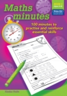 Maths Minutes : Book 3 - Book