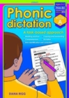 Phonic Dictation : A Task-Based Approach Book 1 - Book