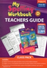 My Spelling Workbook Book D Class Pack - Book