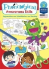 Phonological Awareness Skills Book 2 : Segmentation and Syllabification, and Blending - Book