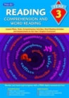 Reading - Comprehension and Word Reading : Lesson Plans, Texts, Comprehension Activities, Word Reading Activities and Assessments for the Year 3 English Curriculum No. 3 - Book