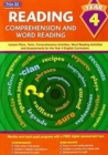 Reading - Comprehension and Word Reading : Lesson Plans, Texts, Comprehension Activities, Word Reading Activities and Assessments for the Year 4 English Curriculum - Book
