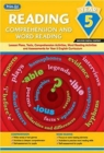 Reading - Comprehension and Word Reading : Lesson Plans, Texts, Comprehension Activities, Word Reading Activities and Assessments for the Year 5 English Curriculum - Book