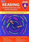 Reading - Comprehension and Word Reading : Lesson Plans, Texts, Comprehension Activities, Word Reading Activities and Assessments for the Year 6 English Curriculum - Book