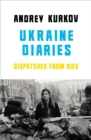 Ukraine Diaries - Book