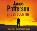 Cross Country : (Alex Cross 14) - Book