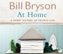 At Home : A Short History of Private Life - Book