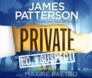 Private: No. 1 Suspect : (Private 4) - Book