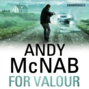 For Valour : (Nick Stone Thriller 16) - Book