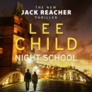 Night School : (Jack Reacher 21) - Book