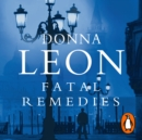 Fatal Remedies : (Brunetti 8) - eAudiobook
