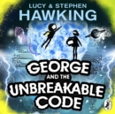 George and the Unbreakable Code - eAudiobook