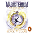 Magisterium: The Bronze Key - eAudiobook