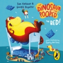 The Dinosaur That Pooped The Bed - eAudiobook