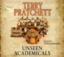 Unseen Academicals : (Discworld Novel 37) - Book