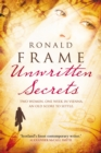 Unwritten Secrets - eBook