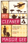 My Cleaner - eBook