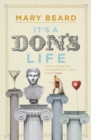 It's a Don's Life - Book