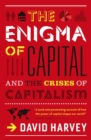 The Enigma of Capital : And the Crises of Capitalism - Book