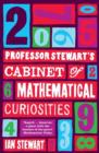 Professor Stewart's Cabinet of Mathematical Curiosities - Book