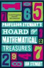 Professor Stewart's Hoard of Mathematical Treasures - Book