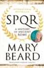 SPQR : A History of Ancient Rome - Book