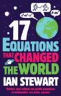 Seventeen Equations that Changed the World - Book