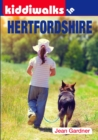 Kiddiwalks in Hertfordshire - Book
