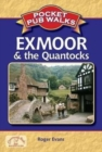 Pocket Pub Walks: Exmoor & The Quantocks - Book