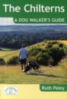 The Chilterns: A Dog Walker's Guide - Book