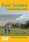 East Sussex a Dog Walker's Guide - Book