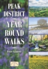 Peak District Year Round Walks - Book
