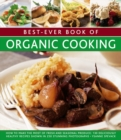 Best Ever Book of Organic Cooking - Book