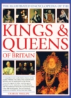 Illustrated Encyclopedia of the Kings & Queens of Britain - Book