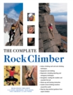The Complete Rock Climber - Book